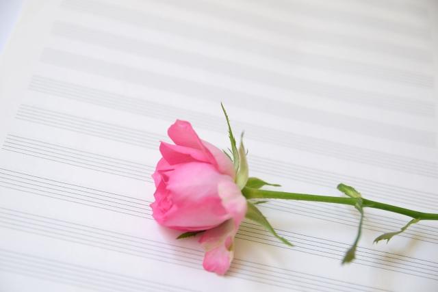 合唱の伴奏を暗譜する