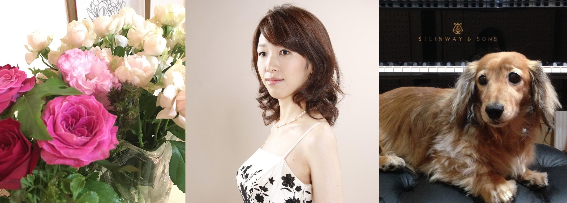 ピアニスト崔理英オフィシャルサイト&ブログ