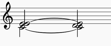バッハシンフォニア練習方法譜例3