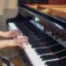 《演奏動画》バッハ・シンフォニアの演奏動画をアップしました。